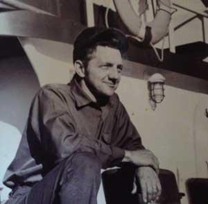 Krause Marine Towing Corp